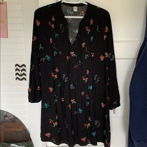 Old Navy Dresses - Old navy long sleeve dress